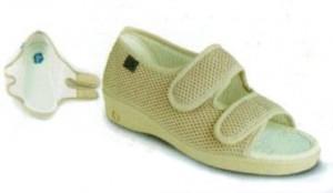 Chaussures médicales, paramédicales et de confort, modèle New Diane