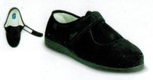chaussures médiales, paramédicales et de confort, modèle Wallaby